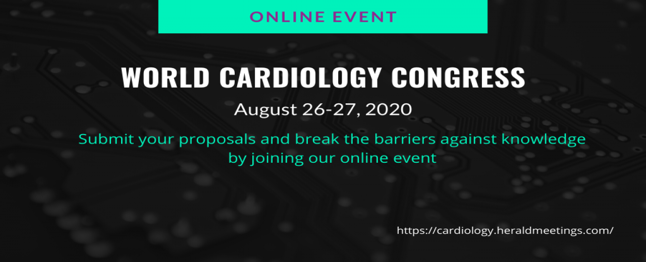 Online Event Cardiology
