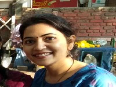 Jayashree S Kharche